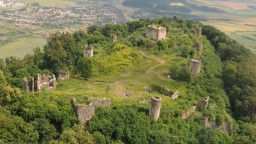 Na Šarišskom hrade našli vzácne nálezy aj zaujímavú kuriozitu