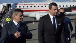Andrej Danko pod Tatrami rokoval s predsedom poľského Sejmu