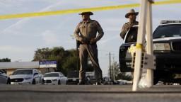 Masakru v Texase predchádzala hádka, vrah zabil aj batoľa