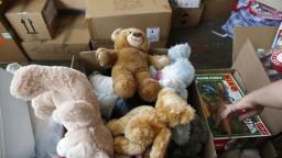 Colníci zlikvidovali tisíce hračiek, nespĺňali štandardy