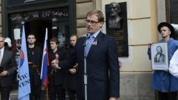 Matica slovenská má po siedmich rokoch nového predsedu