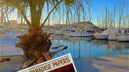 V Paradise Papers sú aj Slováci, polícia dokumenty preveruje