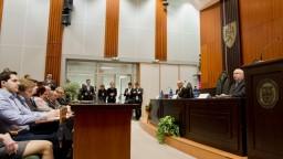 Masmediálna fakulta Paneurópskej vysokej školy oslávila 10 rokov