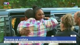 Serena Williamsová sa vydala za spoluzakladateľa Redditu