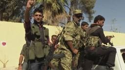 Iracká armáda spustila poslednú akciu proti Islamskému štátu