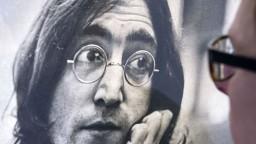 Polícia získala ukradnuté Lennonove denníky aj nahrávku z koncertu