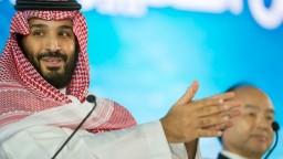 Z moslimského sveta vykorením terorizmus, sľúbil korunný princ