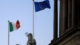 Nová hranica Únie musí ostať priechodná, apeluje Dublin