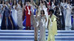 Fotogaléria: Svet má novú Miss Universe, zvíťazila Juhoafričanka