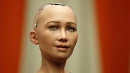 Robotka Sophia v rozhovore priznala, že by chcela mať dieťa