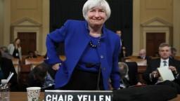 Zvýši FED úrokové sadzby? Šéfka vyjadrila svoje presvedčenie