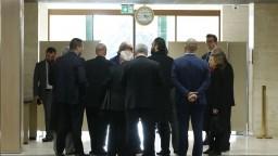 Sýria opustila mierové rozhovory, do Ženevy sa vraj nevráti