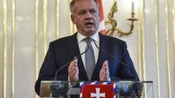 Na holokaust nesmieme zabudnúť, pripomína prezident Kiska