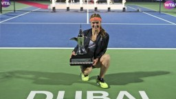Svitolinová má v nasledujúcej sezóne namierené na čelo rebríčka WTA