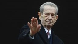 Zomrel posledný rumunský kráľ. V exile bol farmárom aj pilotom