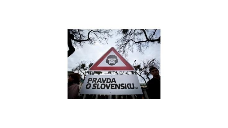 P. Pčolinský: Za ukončenie protestov pred voľbami mi ponúkli státisíce eur