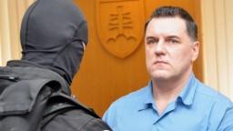Polícia prezradila, čo bolo dôvodom desiatok návštev u Černáka