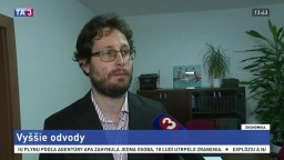 Odborník na dane M. Litvák Feliks o vyšších odvodoch živnostníkov