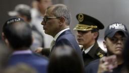 Viceprezident Ekvádoru dostal za prijatie úplatku šesťročné väzenie