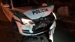Šéf polície o tragickej streľbe: Muži v kuklách sa pokúšali preraziť