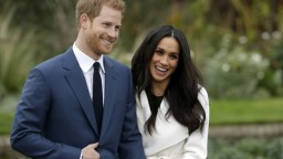 Princ Harry a jeho americká snúbenica prezradili dátum svadby