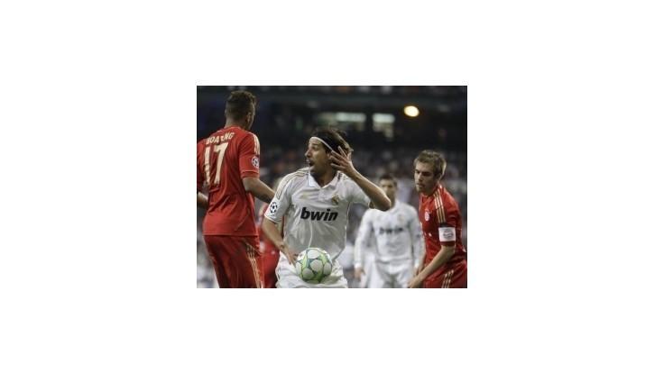 LM: Po penaltách postúpil do finále Bayern