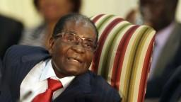 Armáda v Zimbabwe ukončila operáciu, ktorá viedla k odstúpeniu Mugabeho