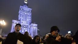 Brusel spúšťa voči Poľsku článok 7, vraj nastal čas konať