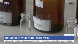 Na juhu Slovenska je kontaminovaná voda, objavili toxický pesticíd