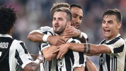 Juventus napreduje, na vedúci Neapol stráca už len bod