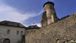 Správcovia Ľubovnianskeho hradu oživili knihu návštev z 19. storočia