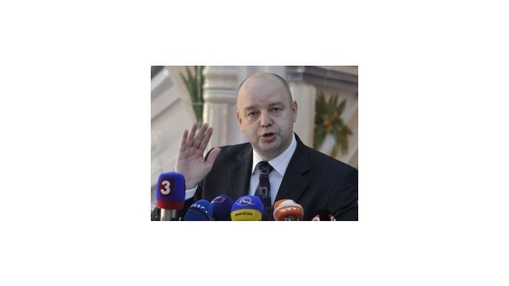 Rusko: Obvinenia EuroGasu voči mojej osobe sú absurdné