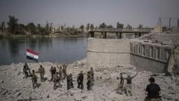 Škody po Islamskom štáte v Iraku rátajú na miliardy dolárov