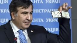 Saakašvili sa nedostavil na výsluch, obáva sa vyhostenia