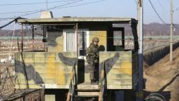 Americké úrady uvalili sankcie na ďalších predstaviteľov KĽDR