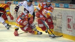Banská Bystrica zdolala Trenčín, víťaznú sériu natiahla na šesť zápasov