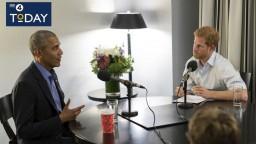 Obama v rozhovore s princom Harrym: Sociálne siete šíria dezinformácie