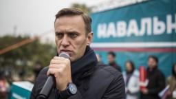 Navaľnyj ohlásil demonštrácie, zámerom je bojkot prezidentských volieb