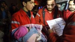 V Sýrii chýbajú lieky a potraviny, evakuovali ďalších ľudí