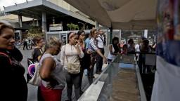 Venezuelčanom chýba vianočná bravčovina. Maduro v tom vidí sabotáž