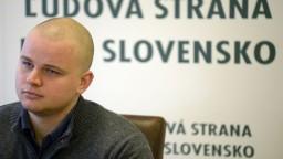 Mazurek odmieta vinu za hanlivé výroky, chce sa brániť na súde