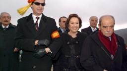 Zomrela jediná dcéra niekdajšieho španielskeho diktátora Franca