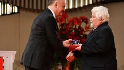 Ocenený český politik: Slováci sa v niektorých veciach dostali pred nás