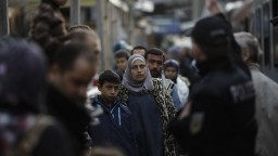 Migranti môžu za nárast kriminality v Nemecku, zistil výskum
