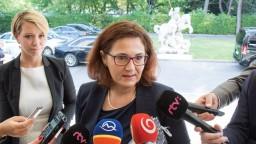 Kompetencie štátnych tajomníkov v školstve prevzala Lubyová