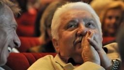 Zomrel Marián Labuda, jeden z našich najobľúbenejších hercov