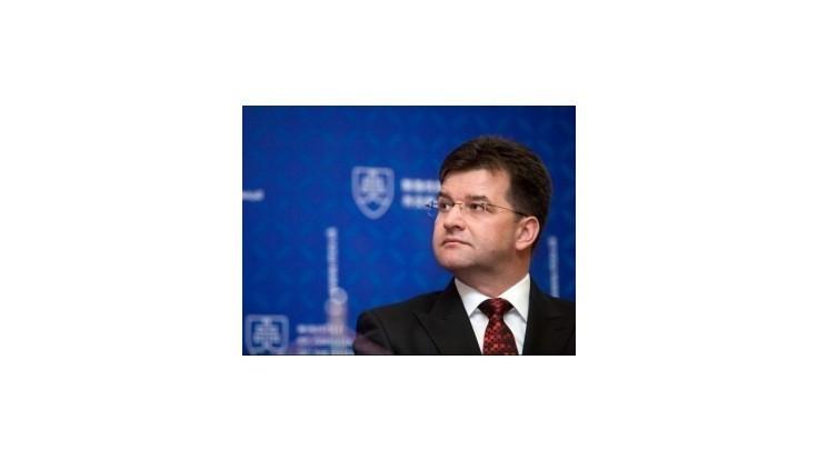 Lajčák chce zastúpenie Slovákov v pozorovateľskej misii v Sýrii