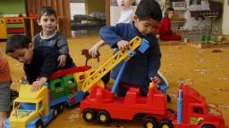 Materské školy kapacitne nestačia, obce investujú do ich rekonštrukcií