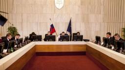 Rokovanie vlády: o podnikaní na Slovensku aj o situácii v nemocniciach