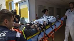 Vláda schválila nový zoznam nemocníc s urgentným príjmom